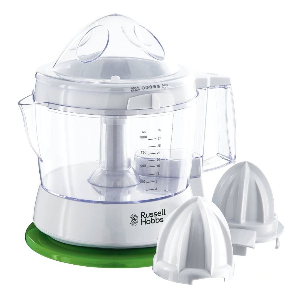 Russell Hobbs Slow Juicer : RUSSELL HOBBS ORANGE JUICER 20W Malta Products Malta Appliances Malta Household Malta ...